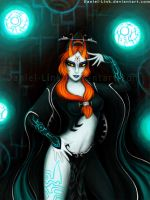Princess Midna by Daniel-Link