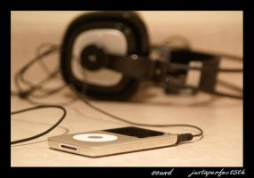 Sound- By justaperfect5th by photohunt