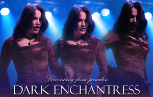 Dark Enchantress by Neetie