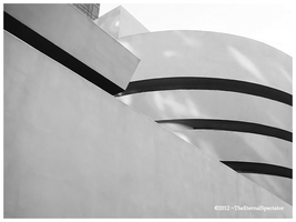 Guggenheim Origin by TheEternalSpectator