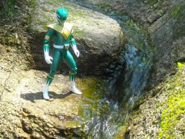 Searching For Dragonzord by Blackranger1984