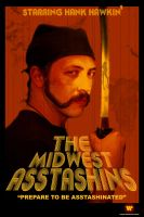 The Midwest Asstashins by 5exer