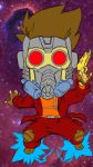 It's starlord, man... by fwrussell