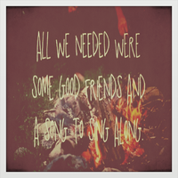 All We Need.. by Labrinth63