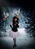 Snow White by dl120471