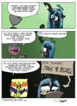 MLP 71 - Changelings are not great anymore :( by RingTeam