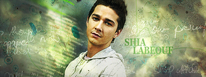 Shia Labeaouf by UltimatePassion