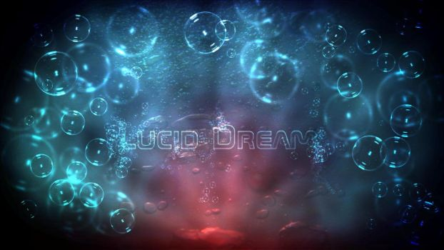 Lucid Dream by PoeticSociety