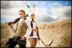 FFXII-Bond of trust by love-squad