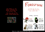 Forestside (2014) 1-2/32 by YuzaHunter