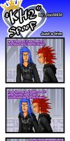 KH 2 Spoof: Just a Trim by jojo56830