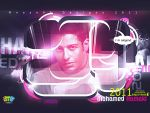 mohamed hamaki wallpaper 2011 by mnoso90
