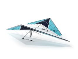 [MMD] Airplay Hang-Glider (DL) by arisumatio