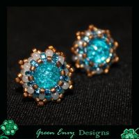 Cerulean Harmony by green-envy-designs