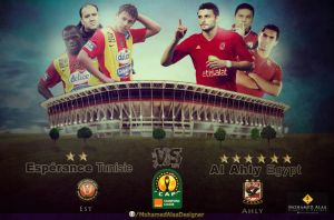 Final Rades AHLY Vs EST New by mokamido31