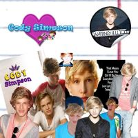 cody simpson by ale by DDLoveEditions
