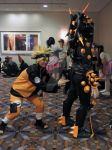 Anime Midwest 2015: 7 by sreysat2013
