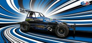Jordan Aylward Superstox - 5 by gridart