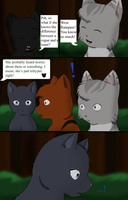 Warriors: Wildlife Page 12 by MiaMaha