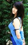 Rinoa Heartilly by Kalgor-sama