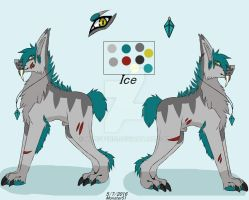 Ice Ref by Monster51