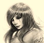 Katarina - Regrets by waterpieces