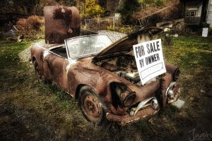For Sale by Owner by jnati