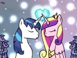 The Magic Of The Love by flororopay