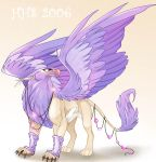 griff by VixieArts