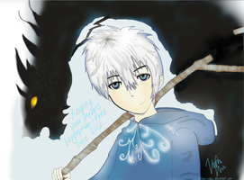 My Name Is Jack Frost by artemo-chan