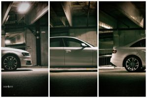 Audi S4 by Enigma-Fotos