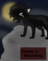 The Silent Scream Chapter 3 Cover by Rose-Sherlock