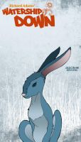 Watership Down series Blkberry by JasonWelcome
