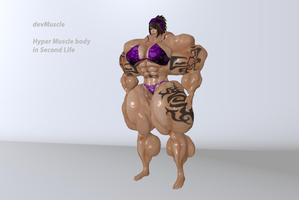 devMuscle by devsir00