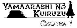 Yamaarashi no Kuiruzu - Saturn - Chapter 1 by Damaged927