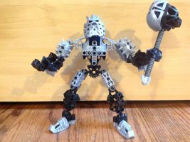 Toa Hedak by JacobLazer
