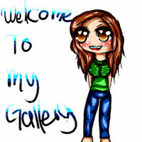Welcome To My Gallery 2 by MerrySadness