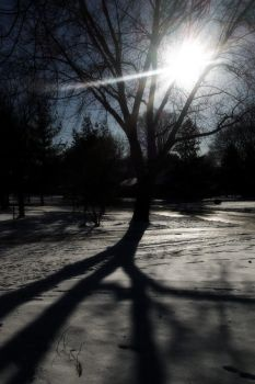 A Hazy Shade of Winter by smurfette1333