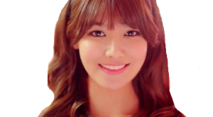 SNSD Sooyoung ~PNG~ by JaslynKpopPngs