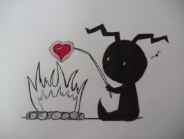 Heartless pic by ammyfan13