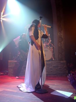 Tarja 14 - May 2 2009 by Ithica-Vox