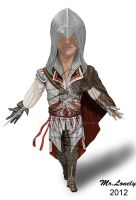 Assassin's Creed by 0MrLonely0