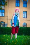 Fairy Tail - I by HampusAndersson