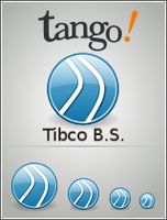 Tibco Business S. Tango icon by Jaanos