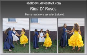 Ring O Roses by shelldevil