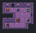 Tiny Dungeon by buch415