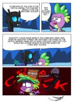 MLP 59 - Too late, Thorax by RingTeam