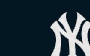 New York Yankees Stitch by NYY7Mantle