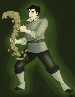 Bolin! by river-bird