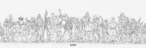 KHW Cast by TiJiL